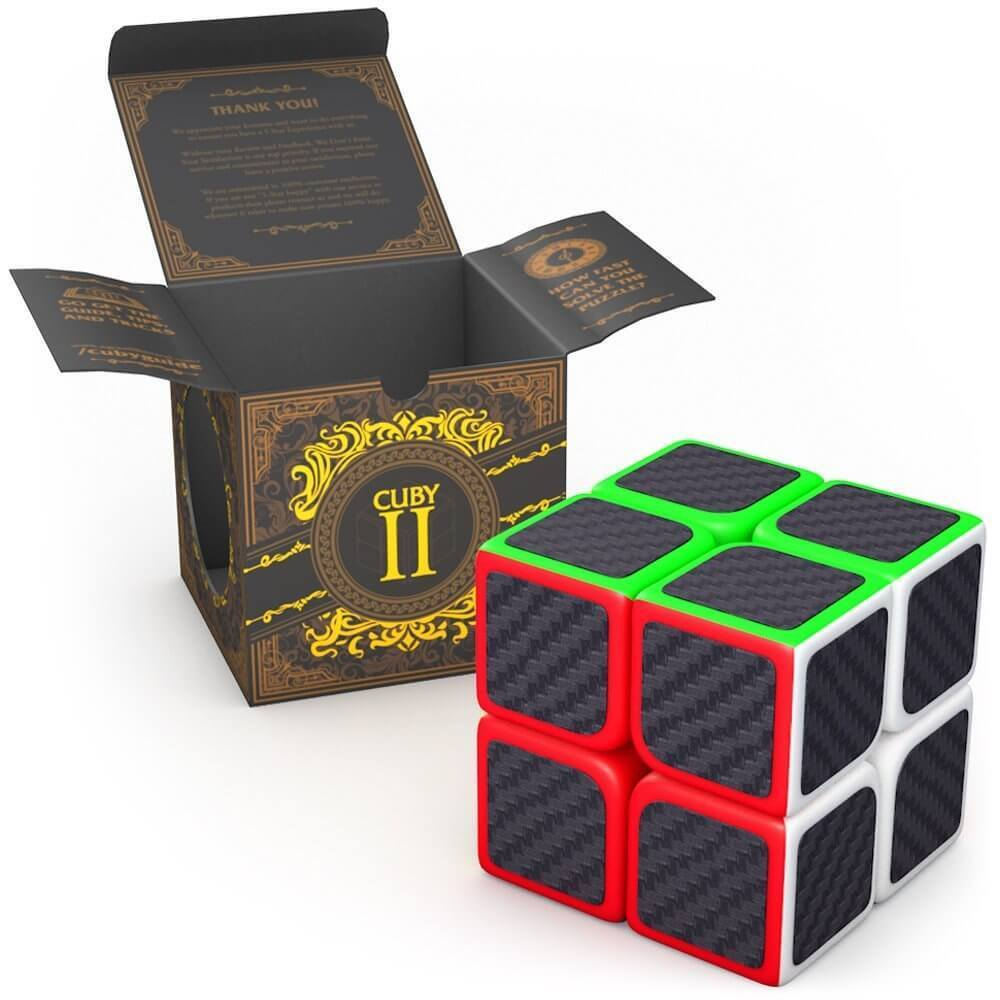 aGreatLife Cuby II 2x2x2 Speed Cube